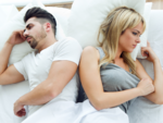 Sexual activity without intercourse