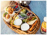 How to celebrate picnic day this year