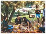 Largest picnic till date