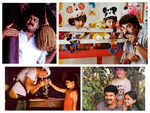 Happy Father's Day: 5 Malayalam movie characters, who proved becoming a father is not always about giving birth to them!