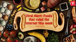 Viral Alert: Foods that ruled the internet this week (June 14-June 20)
