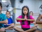 Teach about breath awareness