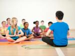 International Yoga Day 2021: Amazing ways to introduce yoga to kids