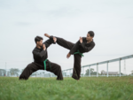Why is martial arts more than self defence, 8 astonishing health facts about it.