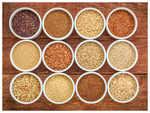 Whole grains