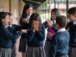 Why do kids bully?