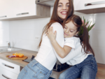Encourage bonding activities between the step parent and the child