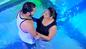 Rani Chatterjee and Gunjan Singh's romantic song 'Sarak Jata Sadi Raja Ji' teaser is out