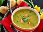 Nutritious soups