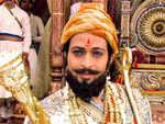 Raja Shivchatrapti