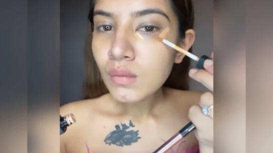 Summer make-up trends
