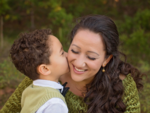 What do kids learn from the single parenting approach