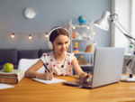 5 strategies to help your child excel in online exams