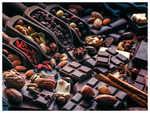 Ayurveda-inspired chocolate