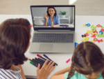 How to motivate your child to love online school