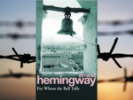 'For Whom the Bell Tolls' by Ernest Hemingway
