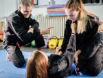Top self-defence techniques you need to teach your child