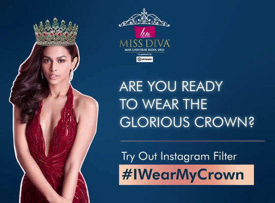 #IWearMyCrown! Check it out now!