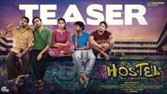 Hostel - Official Teaser