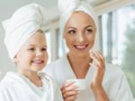Mandate skin hygiene