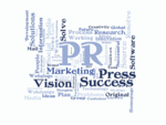 PR Manager or Executive