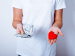 Why choose love over money
