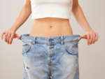 What are the dangers of rapid weight loss?