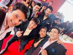 Kapil Sharma announces The Kapil Sharma Show's return