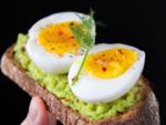 Eggs provide all of the essential amino acids