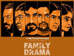 'Family Drama' trailer