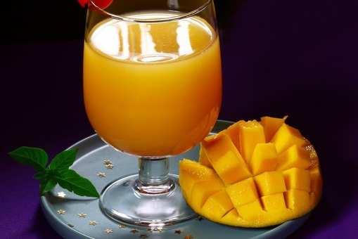Mango Punch