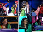 When she participated in KBC