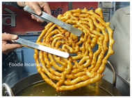 Watch: This 1 kg Jaleba of Indore is all you need to cheer up