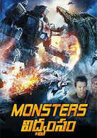 Monsters Vidhwamsam
