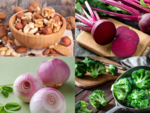 Eat these raw foods for maximum benefits