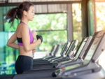 Increase cardio and aerobic exercises in your schedule