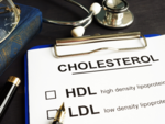 Manages cholesterol