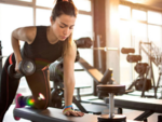 What is the ideal amount of workout one needs to do to lose weight?