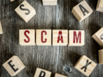 Reasons why people fall for financial scams