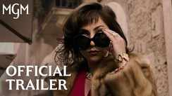 House Of Gucci - Official Trailer