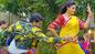 'Mai Babuji Ke Aashirwad': Pradeep Pandey Chintu and Sanchita Banerjee's song 'Odhaniya Yellow Yellow' is out!