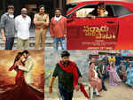 There are five major movies that have confirmed their release dates for Sankranthi 2022. Here's the list: