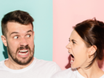Effective ways to stop your spouse from yelling at you