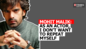 Mohit Malik: I don't want to repeat myself as an actor