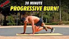 Weight loss & muscular endurance (Level: 2-5)