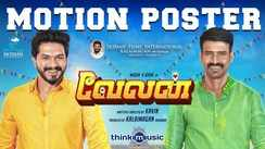 Velan - Official Motion Poster