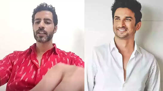 Bhuvan Arora on Sushant Singh Rajput's death: If I had the ability, I would go back in time and stop it from happening