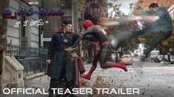 Spider-Man: No Way Home - Official Telugu Trailer