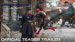 Spider-Man: No Way Home - Official Tamil Trailer