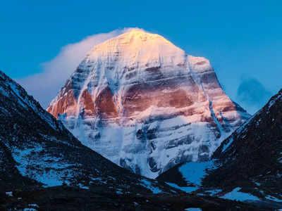 Mount Kailash, Tibet/China